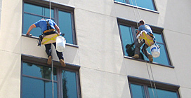 Window Cleaning Washing